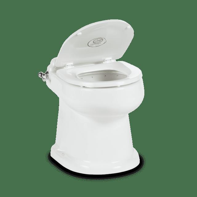 4310 Premium All-Ceramic Toilet