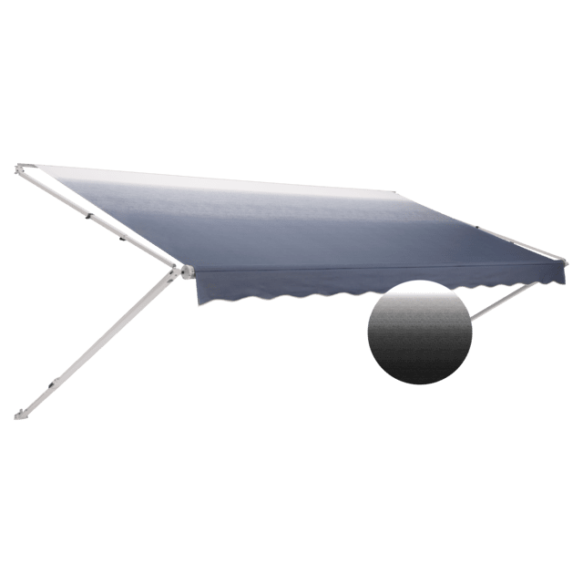 Dometic 8500 Manual Awning (848)