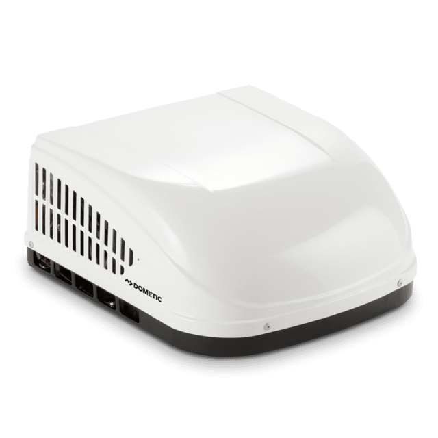Dometic Brisk II Evolution 15K with Heat Pump