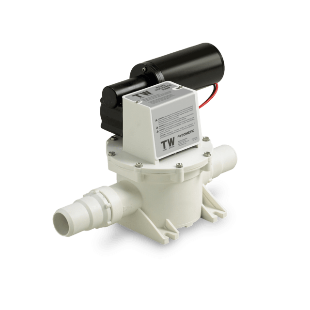 T-Series Waste Discharge Pump, 24V DC