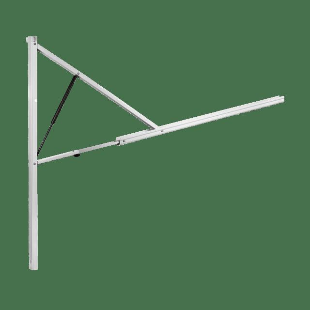 Dometic Manual Awning Hardware - Short