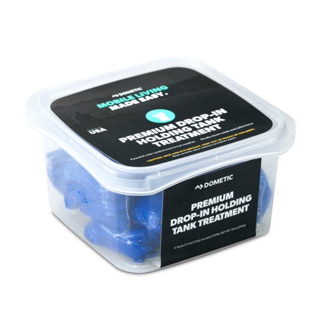 Dometic Holding Tank Deodorant Packets