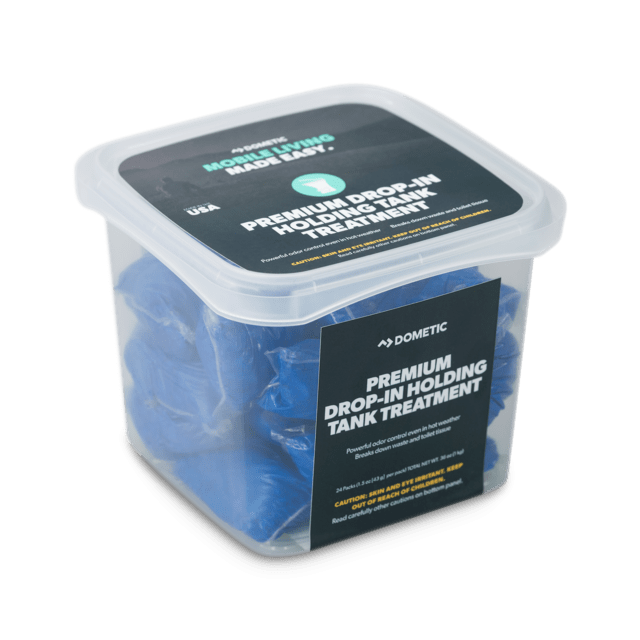 Premium Holding Tank Treatment - 24-pack