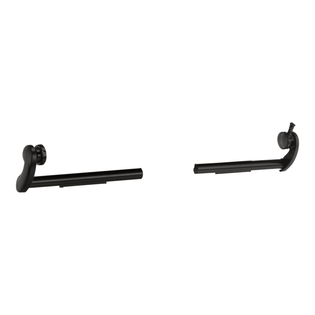 Dometic Deluxe Slide Topper Hardware