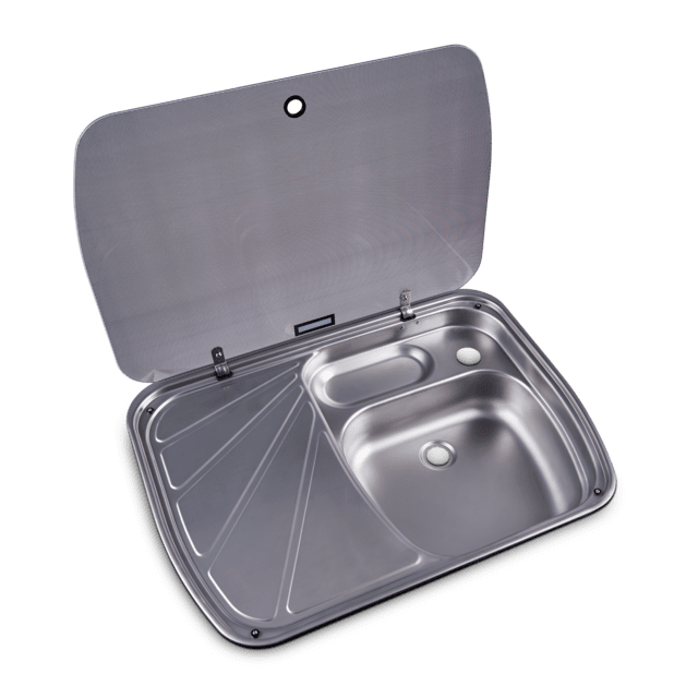 Dometic Sink And Drainer Combination