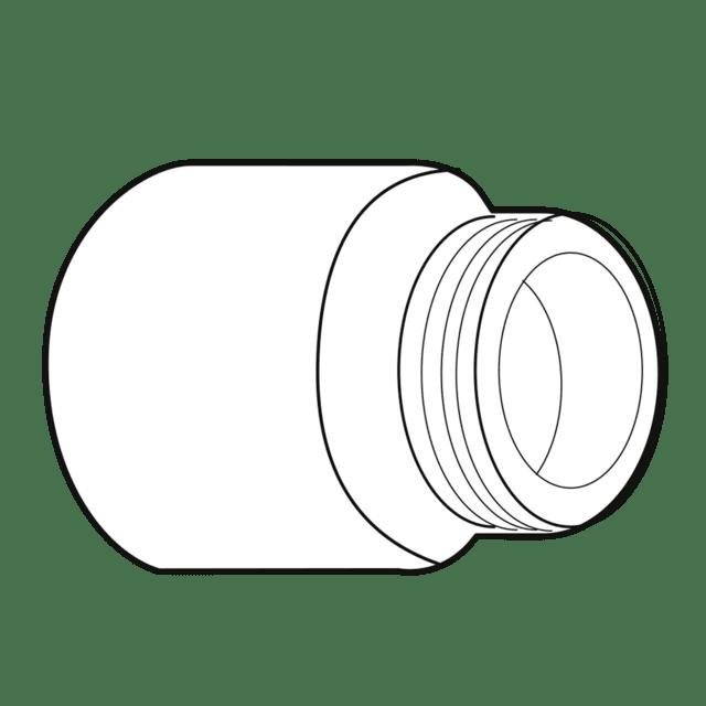 Dometic OdorSafe ADAPT-PVC