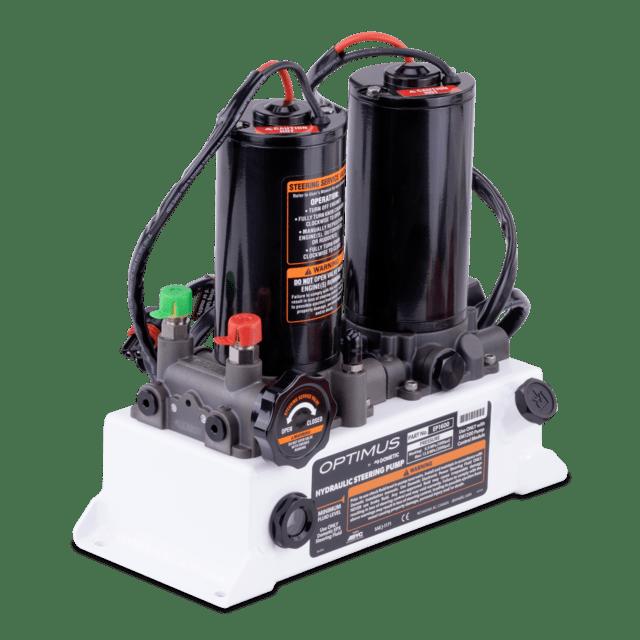 Dometic Optimus EPS Pump
