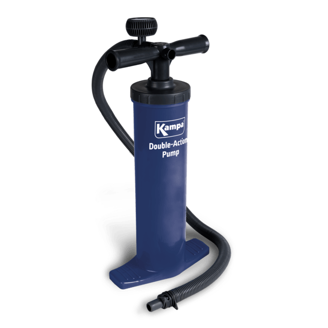 Kampa Dometic Double Action Hand Pump
