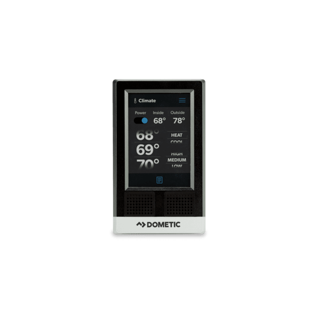 Dometic Interact Solution