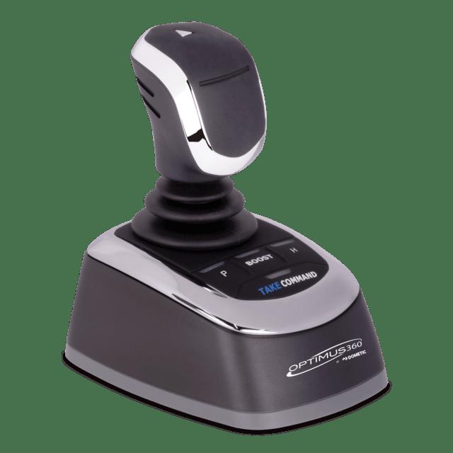Dometic Optimus 360 Joystick Control