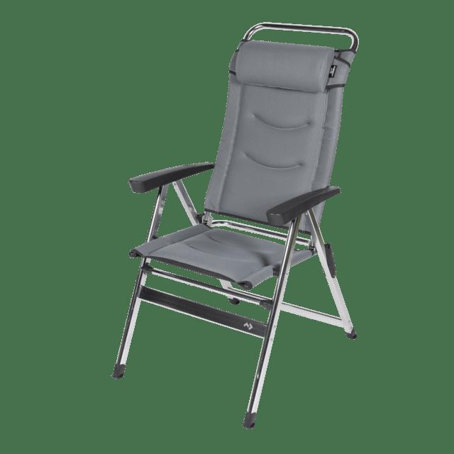 Dometic Quattro Milano Chair - Pebble Grey