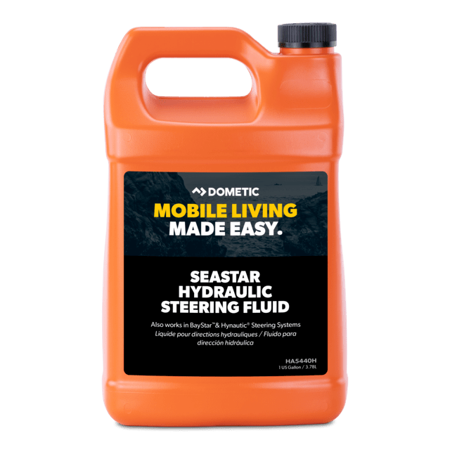 SeaStar Hydraulic Steering Fluid