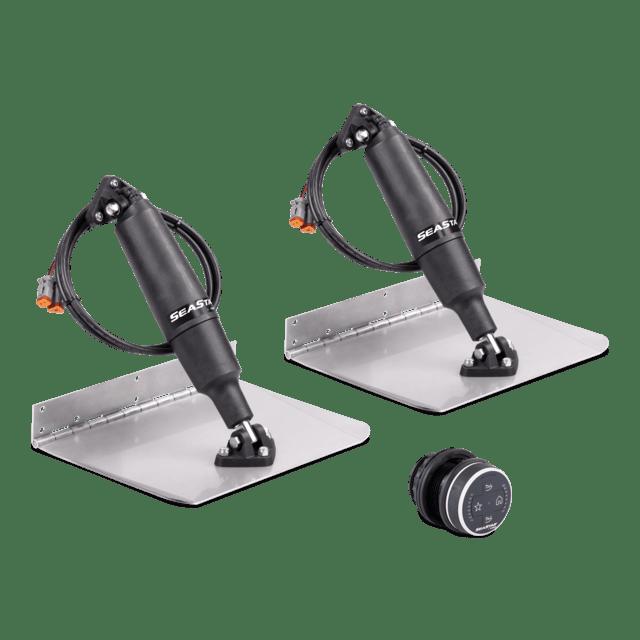 Dometic Adaptive Trim Tab System