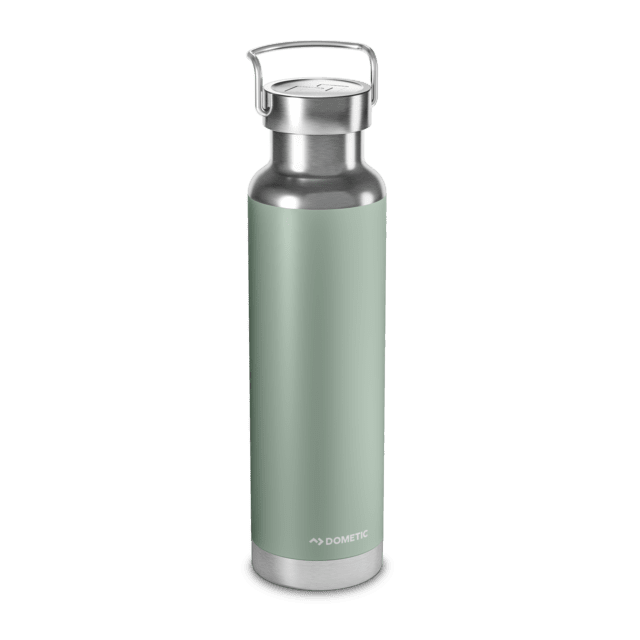 Dometic Thermo Bottle 22 oz Moss