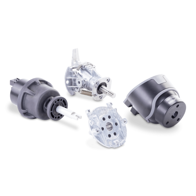 Dometic Optimus EPS Tilt Sport Plus Helm